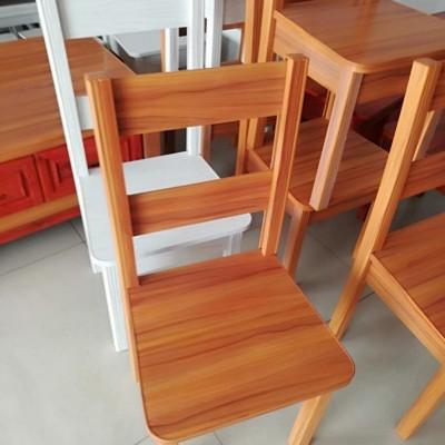 HJY-001全铝餐椅