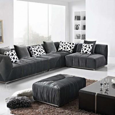 HJY-004全铝沙发