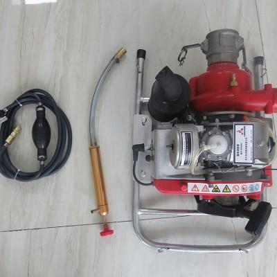 森林消防设备
