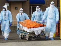 不再信任美政府!最新民调:60%美国人认为政府正在使疫情恶化