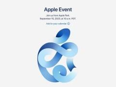 9月8日,苹果正式宣布,谁也没想到,一切竟来得如此之快