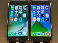 实测iOS14与iOS13/12/11/10的速度差距多大?
