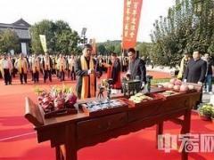 力诺集团26周年庆典系列活动今日隆重举行
