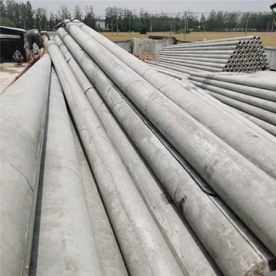 10米水泥杆
