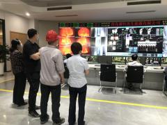 青岛:审计关注垃圾智能化处置全过程
