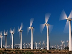 国家能源局:将更大力度推动风电规模化发展